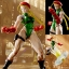"S.H. Figuarts - Cammy ""Street Fighter V""(Pre-order) thumbnail 1"