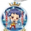 KING OF PRISM - Toji Colle Acrylic Keychain vol.1 7Pack BOX(Pre-order) thumbnail 5