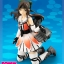Armor Girls Project Kantai Collection - Kancolle - Jintsuu Kai Ni (Limted Pre-order) thumbnail 5