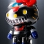 "Chogokin - Hello Kitty (Mazinger Z Color) ""Hello Kitty""(Pre-order) thumbnail 2"