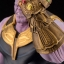 ARTFX+ Avengers: Infinity War Thanos -INFINITY WAR- 1/10 Easy Assembly Kit(Pre-order) thumbnail 13