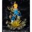 Dragon Ball Z - Figuarts ZERO Super Saiyan Vegetto (Limited Pre-order) thumbnail 4