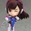Nendoroid - Overwatch: D.Va Classic Skin Edition(Pre-order) thumbnail 3