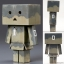 Yotsuba&! - Danboard [Mini] KOW YOKOYAMA Ver. Plastic Model(Pre-order) thumbnail 1