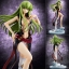 G.E.M. Series - Code Geass: Lelouch of the Rebellion R2: C.C Complete Figure(Pre-order) thumbnail 1