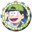 Osomatsu-san - Chara Badge Collection A 6Pack BOX(Pre-order) thumbnail 4
