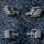 S.R.G-S - Super Robot Wars OG ORIGINAL GENERATIONS: Raftclans Aurun Plastic Model (In-Stock) thumbnail 10