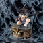 "Ikkitousen Extravaganza Epoch ""Unchou Kanu"" 1/8 Complete Figure(Pre-order) thumbnail 4"