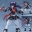 Polynian - Vania Old Uniform Complete Model Action Figure(Pre-order) thumbnail 1