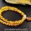▽สร้อยคอ อำพันบอลติกGenuine Baltic Amber (11g, 40 cm.) thumbnail 8