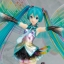 Character Vocal Series 01. Hatsune Miku 10th Anniversary Ver. 1/7 Complete Figure(Pre-order) thumbnail 6