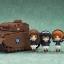 Nendoroid More - Girls und Panzer: Panzer IV Ausf. D (H-Model)(Pre-order) thumbnail 4