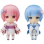 Nendoroid Re:ZERO -Starting Life in Another World-: Ram & Rem Childhood Ver.(Limited Pre-order) thumbnail 1