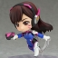 Nendoroid - Overwatch: D.Va Classic Skin Edition(Pre-order) thumbnail 7