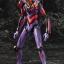 Rebuild of Evangelion - General-Purpose Humanoid Battle Weapon Android EVA-01 Awakened ver. 1/400 Plastic Model(Pre-order) thumbnail 13