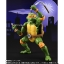 Teenage Mutant Ninja Turtles - Michelangelo - S.H.Figuarts - 1987 (Limited Pre-order) thumbnail 3