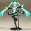 Frame Arms Girl - Frame Music Girl Hatsune Miku Plastic Model(Pre-order) thumbnail 7