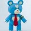 Arpeggio of Blue Steel: Ars Nova - Kirikumas Iona Complete Figure(Pre-order) thumbnail 4