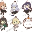 Is the order a rabbit?? - Trading Rubber Strap 6Pack BOX(Pre-order) thumbnail 1