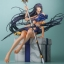 Ribbon Doll Collection - Shin Ikkitousen: Unchou Kanu Complete Figure(Pre-order) thumbnail 7