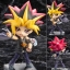 Cu-poche - Yu-Gi-Oh! Duel Monsters: Yami Yugi Posable Figure(Pre-order) thumbnail 1