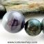 สร้อยหิน บอตสวานาอาเกต,ลาบราดอไลท์ 16mm.,12mm. thumbnail 6
