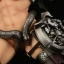 Queen's Blade - Veteran Mercenary Echidna: High Quality Edition: 1/6 Complete Figure(Pre-order) thumbnail 14