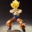 "S.H. Figuarts - Super Saiyan Son Goku Chou Senshi Kakusei Ver. ""Dragon Ball Z""(Pre-order) thumbnail 2"