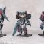 [Bonus] Desktop Army Y-021d Millenia Series Alpha Platoon & Beta Platoon 2Type Set(Pre-order) thumbnail 11