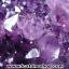 ▽โพรงอเมทิสต์ ( Amethyst Geode) ตั้งโต๊ะ (17.66KG) thumbnail 8