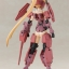 Frame Arms Girl - Jinrai Plastic Model [Fresh Skin Limbs Append] (In-stock) thumbnail 8