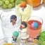 Ochatomo Series - ONE PIECE Kaizoku-tachi no Tea Time 8Pack BOX(Pre-order) thumbnail 10