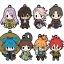 D4 Touken Ranbu Online - Rubber Strap Collection Vol.5 8Pack BOX(Pre-order) thumbnail 1