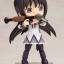 Cu-poche - Puella Magi Madoka Magica the Movie: Homura Akemi ver.1.5 Posable Figure(Pre-order) thumbnail 7