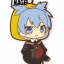 Eformed - Assassination Classroom PajaChara Rubber Strap 6Pack BOX(Pre-order) thumbnail 3