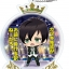 KING OF PRISM - Toji Colle Acrylic Keychain vol.1 7Pack BOX(Pre-order) thumbnail 6