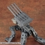 M.S.G Modeling Support Goods - Weapon Unit 39. Multiple Barrel Gun(Pre-order) thumbnail 16