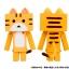 Capsule Q - Characters Capsule Nyanboard 12Pack BOX(Tentative Pre-order) thumbnail 8