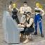 figma - Virtua Fighter: Sarah Bryant(Pre-order) thumbnail 9
