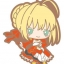 Rubber Mascot - Fate/Grand Order Design produced by Sanrio Vol.3 6Pack BOX(Pre-order) thumbnail 5