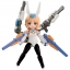 Desktop Army - Frame Arms Girl: KT-240f Baselard Series 4Pack BOX(Pre-order) thumbnail 6
