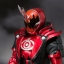 "S.H. Figuarts - Kamen Rider Ghost Tokon Boost Damashii ""Kamen Rider Ghost""(Pre-order) thumbnail 8"