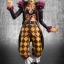 One Piece - Bartolomeo - Excellent Model - Portrait Of Pirates - 1/8 - Kai (Limited Pre-order) thumbnail 4