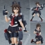 figma - Kantai Collection -Kan Colle-: Shigure Kai Ni(Pre-order) thumbnail 1