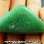 ▽กรีนอะเวนจูรีน (Green Aventurine) ขัดมันขนาดพกพา (15g) thumbnail 4