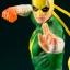 ARTFX+ - MARVEL UNIVERSE Defenders: Iron Fist 1/10 Easy Assembly Kit(Pre-order) thumbnail 11