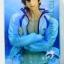 Altair - Free!: Makoto Tachibana 1/8 Complete Figure thumbnail 2