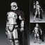 S.H. Figuarts - Captain Phasma (The Last Jedi)(Pre-order) thumbnail 1