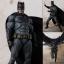S.H. Figuarts - Batman (Justice League)(Pre-order) thumbnail 1