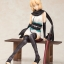 Fate/Grand Order - Saber/Souji Okita -Resting Swordsman- 1/8 Complete Figure(Pre-order) thumbnail 2
